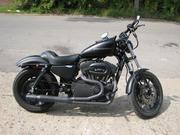 2007 Harley-Davidson Roadster XL1200R