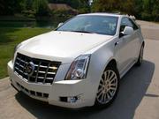 cadillac cts 2012 - Cadillac Cts