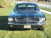 Ford 1966 1966 - Ford Mustang