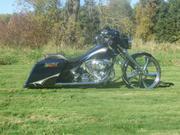2006 - Harley-Davidson FLHTCI ElectraGlide Custom