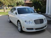 2007 BENTLEY 2007 - Bentley Continental