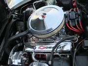 CHEVROLET CORVETTE Chevrolet Corvette C-3