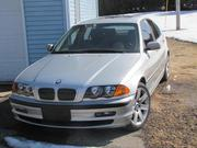 2000 Bmw 3-series BMW 3-Series 328i