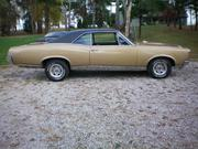 1967 PONTIAC 1967 - Pontiac Gto