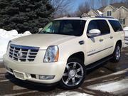 2008 Cadillac Cadillac Escalade ESV