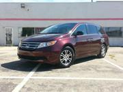 Honda Odyssey 39129 miles