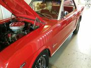 Ford 1965 Ford: Mustang K-Code Hi-Po
