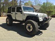 2014 Jeep WranglerRubicon
