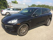 2012 Porsche Cayenne S Hybrid Sport Utility 4-Door