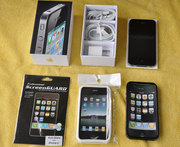 For Sale:Apple iPhone 4G/3GS, Nokia N8 3G/BlackBerry Slide Touch 9800